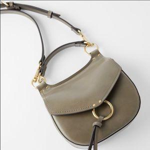 Zara mini crossbody bag 2020
